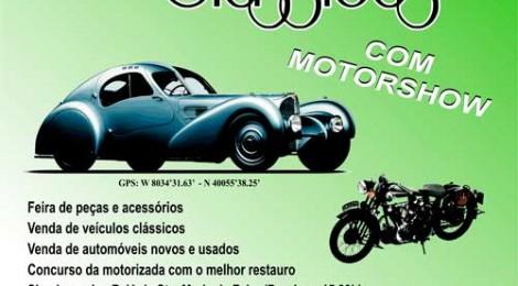 3ª Expo Clássicos - STA. MARIA DA FEIRA