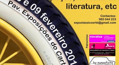 IV Classic Expo do Cartaxo