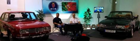 II Classic Expo Rio Maior 2014