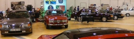 Classic Expo Internacional do Ribatejo