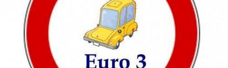 Declarações - Norma Euro 3