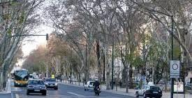 Marcha Lenta de Viaturas anteriores a 2000 e de Viaturas Clássicas e Pré-Clássicas