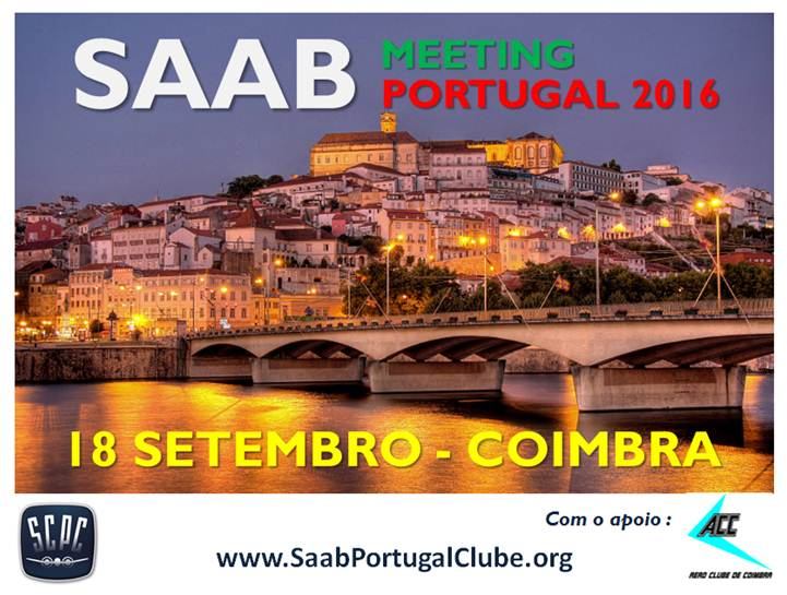 SAAB-MEETING-PORTUGAL-2016