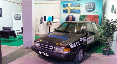 8ª Classic Expo do Cartaxo