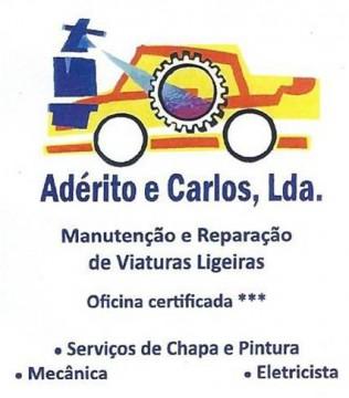 Aderito Carlos