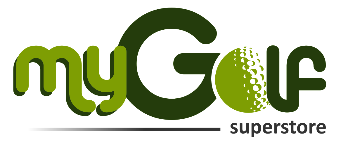logotipo my golf superstore
